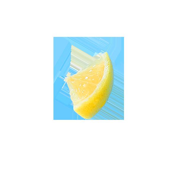 Lemon ingredient